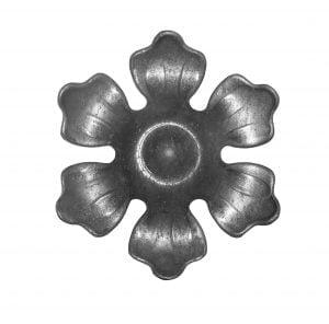 μαργαρίτα από λαμαρίνα διαμέτρου Φ105ΜΜ