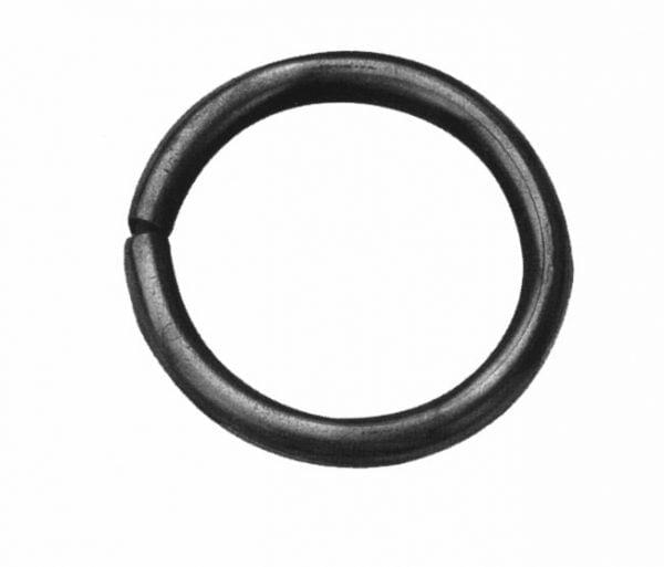 κύκλος από στρογγυλό μασίφ σίδερο