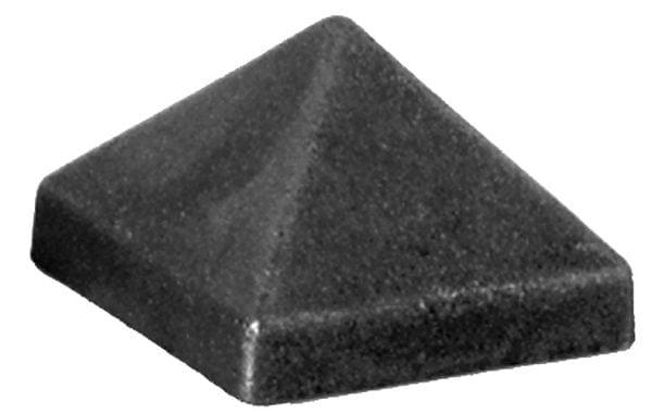 καπάκι χυτοσιδήρου με υποδοχή από 40Χ40ΜΜ έως 100Χ100ΜΜ