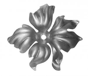 μαργαρίτα διαμέτρου Φ50ΜΜ, πάχος υλικού 7ΜΜ