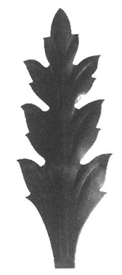 φύλλο από λαμαρίνα